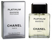 Отдушка по мотивам Chanel Egoiste Platinum men, 10 мл