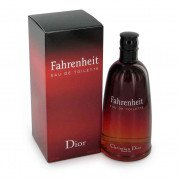 Отдушка По мотивам Cristiam Dior - Fahrenhait men, 10 мл